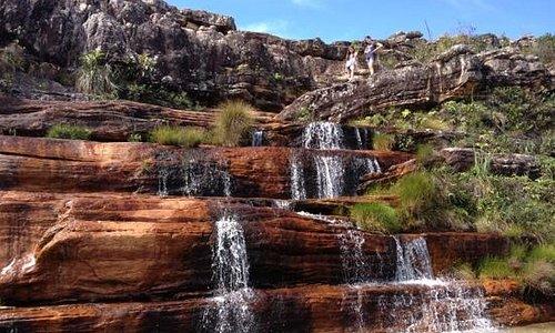 cachoeira da Seresta
