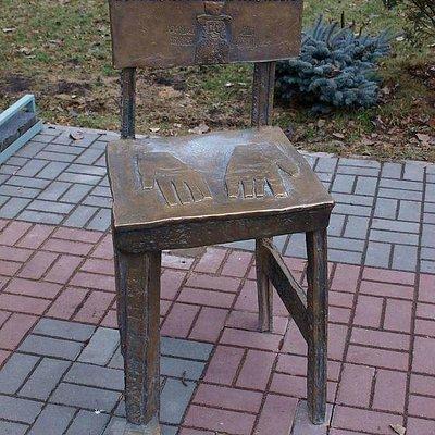 Лечебный стул №0001 Воронеж