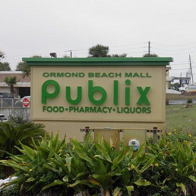 Ormond Beach Mall