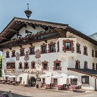 Der Gasthof Restaurant Postwirt
