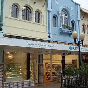 7 New Regent St