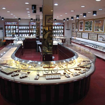 Fenghui Pearl Wholesale Market