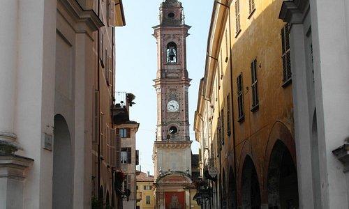 Via S.Andrea dall'Arco