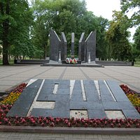 il 22 giugno di ogni anno qui si riuniscono i cittadini in memoria dei caduti