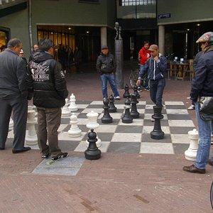 street chess 2