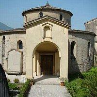 Battistero di Santa Maria Maggiore