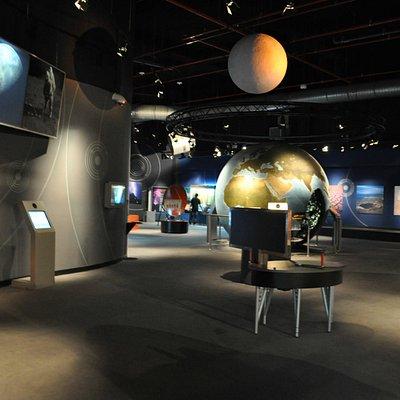 Астронмический зал