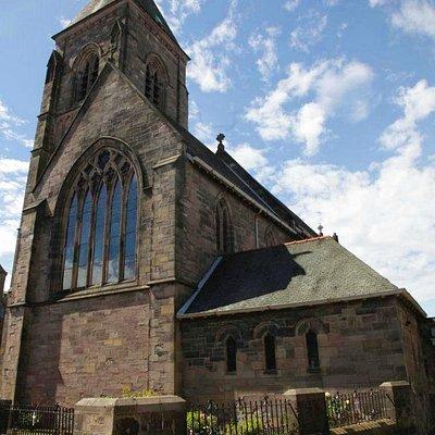 St John's Greenock
