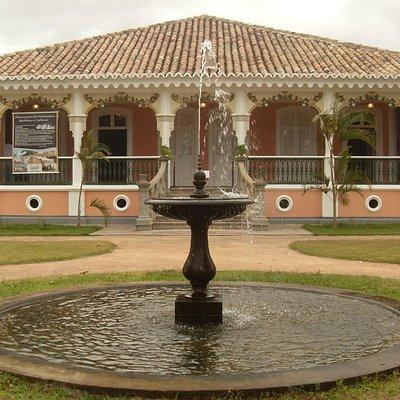 Museu Casa Quissamã