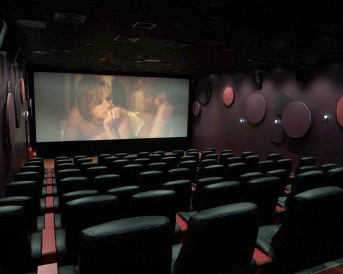 The Errol Flynn Filmhouse