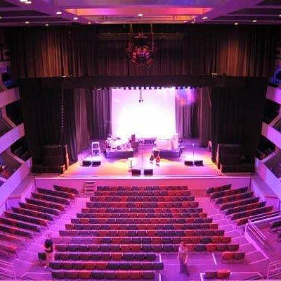 Derngate Auditorium