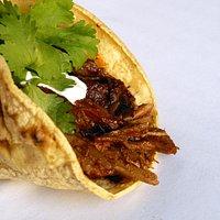 Carintas a.k.a Pork Tacos