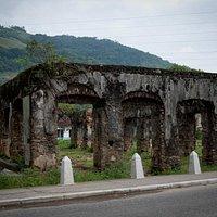 ruinas imperiais