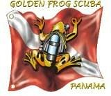 Welcome to Golden Frog Scuba