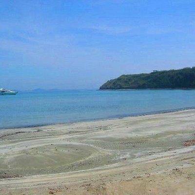 Veli Bouh Beach