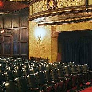 Comedy Theatre Auditorium