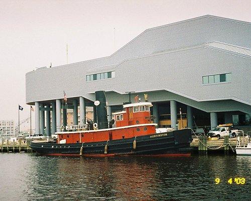 Hampton Roads Naval Museum  Norfolk