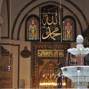 Bursa Ulu Mosque
