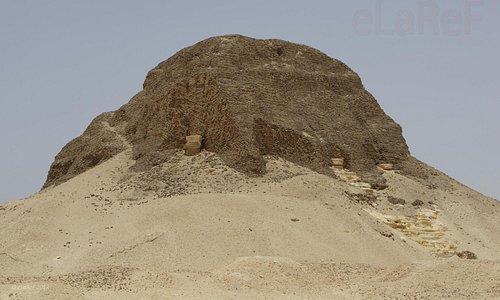 The Pyramid itself