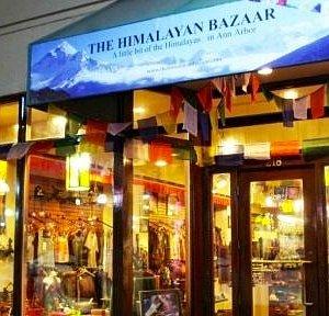 The Himalayan Bazaar