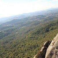 Vista do Pico do Selado