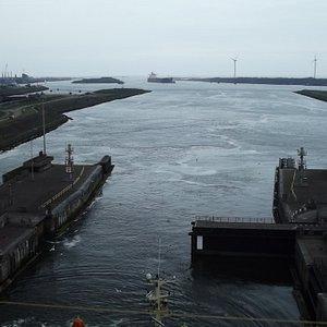 sea locks