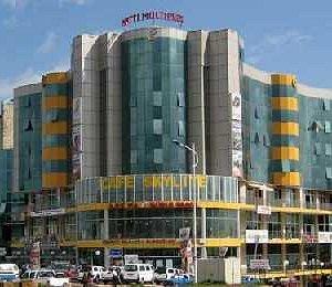 The Edna Mall / Matti Multiplex Theater