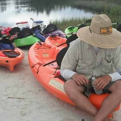 Kayak Jacks