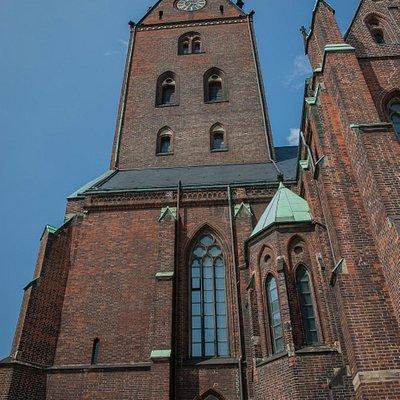 St. Jacobi church