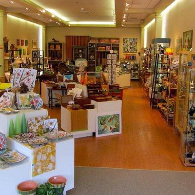 Artisans Way Gallery