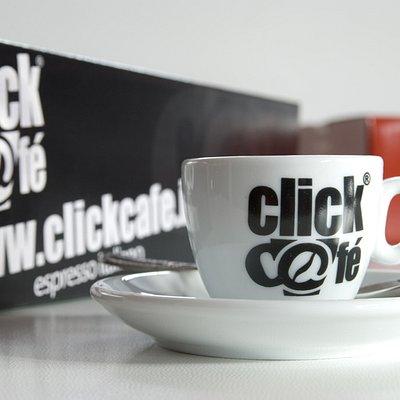 Tazzina Click Cafè