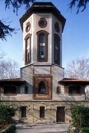 Torre dell'acquedotto