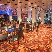 Bar el 7 y 1/2 - Casino Salto