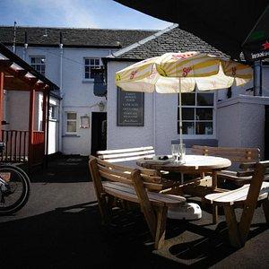 The Riccarton pub