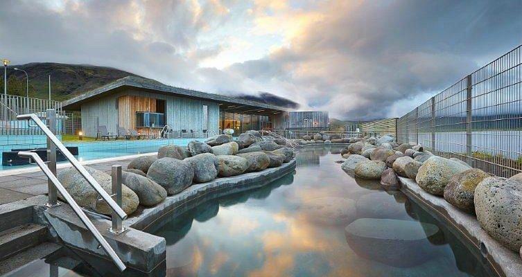 Laugarvatn Fontana geothermal bath