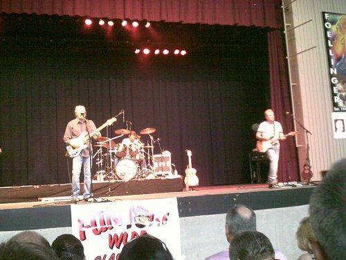 Concerts in Fort Wayne