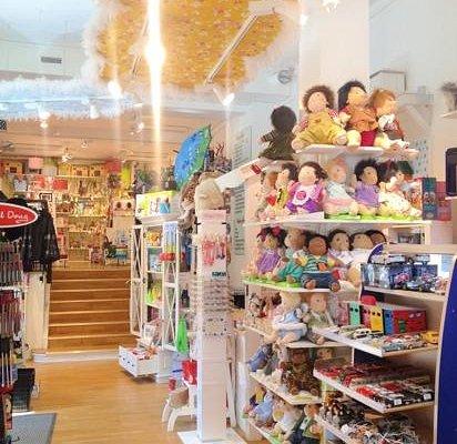 Årets Butik i Sverige 2012