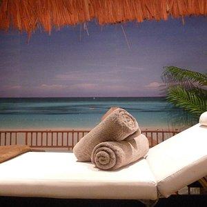 Tropical treatments
