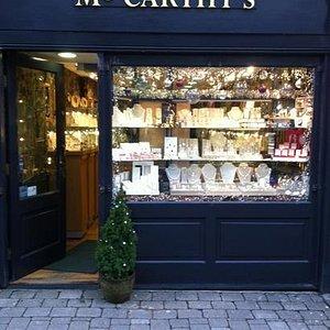 McCarthys Jewellers Galway