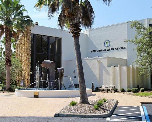 Ormond Beach Performing Arts Center