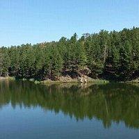 Horse Theif Lake