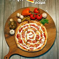 Mirakul Pizza delivery