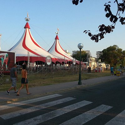 Lovely New Big Top Tents