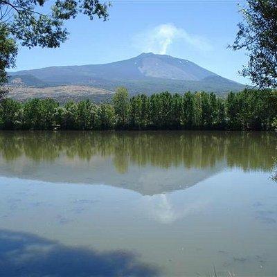 Lago Gurrida