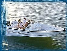 Power Boats for 1-5 People