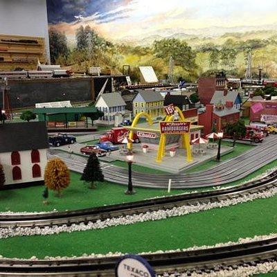 train models