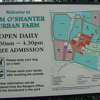 Tam O'Shanter Urban farm ..