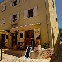 Cafe l'Angelique