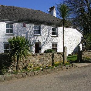 Wilcuma Cottage