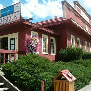 Greenwood Museum and Visitor Centre